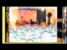 Hackney Colliery Band Live! - YouTube