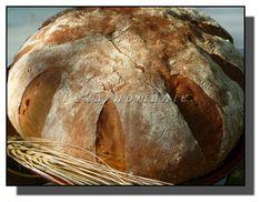 Lněný chleba s omládkem Bread, Baking, Food, Brot, Bakken, Essen, Meals, Breads, Backen
