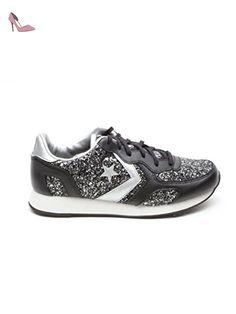 Converse Femme Sneakers 549312c Ct Spécialité Ox 41 Nero ZTqVIj