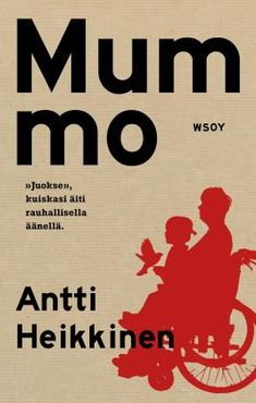 Antti Heikkinen: Mummo