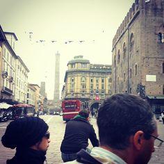 On part explorer Bologna! - Instagram by @La Cuillère à goûter