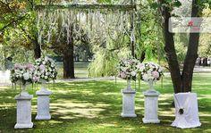 wedding ceremony, wedding decorations, wedding idea, unusual wedding ceremony свадебная церемония, декор свадьба, идея свадьбы, необычная зона свадебной церемонии