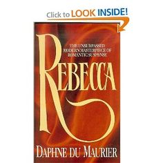 "Rebecca by Daphne Du Maurier. a must read and then watch the classic movie! My first real ""adult"" book.took me from the child who loved books to the adult who would continue on. thank you Daphne Du Maurier! Up Book, This Is A Book, I Love Books, Books To Read, Night Book, Rebecca Daphne Du Maurier, Maurer, Book Nooks, Linnet"