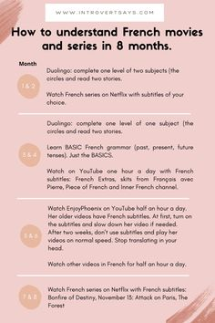How to learn a new language in 8 months   learn French fast