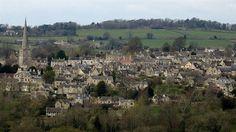 Painswick (England)