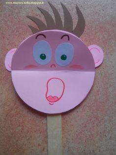 Emotions Activities, Eyfs Activities, Indoor Activities, Activities For Kids, Preschool Education, Preschool Crafts, Art For Kids, Crafts For Kids, Emotional Child