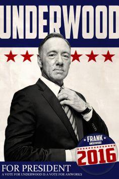President F-U
