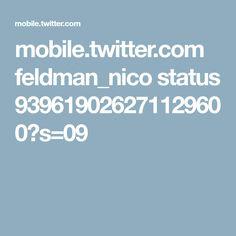 mobile.twitter.com feldman_nico status 939619026271129600?s=09