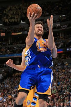 Game 1 | Warriors 95 - Nuggets 97