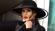 She's shaken just like any other Iraqi. Iraqi singer Shatha Hassoun has visited Baghdad Market where the dual bombing took place last Thursday to express her sympathy and grief...