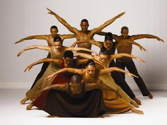 """Influence of African Culture on Societies in the Americas - Dancers representing Alvin Ailey American Dance Theater Incorporate Traditional African Dance Styles in Addition to Modern Dance in America"" Modern Dance, Contemporary Dance, Shall We Dance, Just Dance, Dark Fantasy Art, Dance Art, Ballet Dance, Tap Dance, Alvin Ailey Revelations"