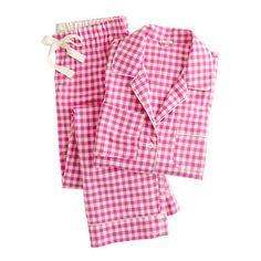 Pajama Set by J.Crew