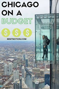 Quick guide to visiting Chicago on a budget #frugal #travel http://www.mintnotion.com/travel/quick-guide-to-visiting-chicago-on-a-budget/