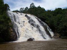 Cachoeira Santa Rita