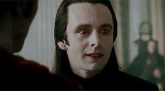 aro michael sheen Twilight Saga New Moon, Twilight Movie, Aro Volturi, Twilight Pictures, Michael Sheen, English Cocker Spaniel, Breaking Dawn, Best Series, David Tennant