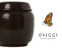 Onggi | premium fermentation crock for fermenting at home