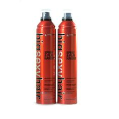 The only hair spray that works for me! (And I've tried them all!)