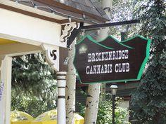 Video: Awesome Eye Candy Tour of Colorado's Breckenridge Cannabis Club | Weedist