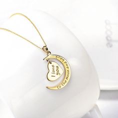 Fast Shipping Get this amazing Gold pendant along with an Gold chain! Pendant size: Gold Chain length: Gold 18 inches cable chain Free p 18k Gold Chain, Gold Chains, Back Necklace, Pendant Necklace, Jewelries, Gold Pendant, Jewelry Box, Cable, Necklaces