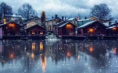 Porvoo Finland City [1920x1024] - #1920x1024 #city #Finland #Porvoo #xfinland
