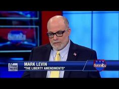 Mark Levin Brings The Constitution to Life -- Published on Aug 16, 2013 -- Author explains why he wrote 'The Liberty Amendments'