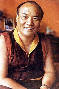 16th Karmapa (boddhisattva)