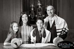 b'nai israel bar mitzvah photography - John Canning Photography