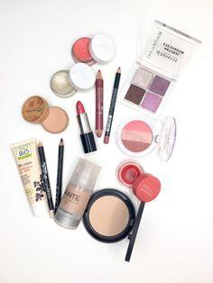 I miei prodotti BIO preferiti! Clio Makeup