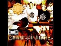 Gang Starr - Above The Clouds (Feat. Inspectah Deck)... My daily theme music and my #1 Hip Hop track of all time.