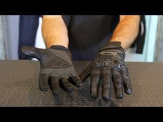 A short cuffed, perforated leather glove, Axo's Pro Race XT Glove is great for summertime riding. Perforated leather and stretch material are used throughout...