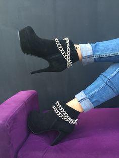 Instagram eduardozapaterotienda Booty, Ankle, Shoes, Instagram, Fashion, Over Knee Socks, Women, Moda, Swag