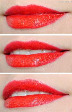 Farmasi губная помада Rouge Lipstick в оттенке 02