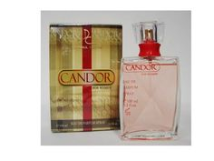 Dorall Collection Candor 3.3 Oz. Women's Candor by Dorall Collection. Scent similar to Burberry London. High Quality & Long Lasting Fragrance Oils. 3.3 oz / 100 ml natural spray bottle in attractive packaging.