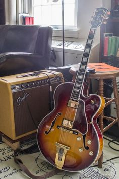 I'm a little embarrassed at how many guitars and amps I've accumulated over the years. Music Guitar, Guitar Amp, Ukulele, Art Music, Gibson Sg Standard, The Rolling Stones, Les Paul Custom, Archtop Guitar, Fender Telecaster