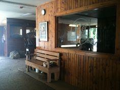Show Barn Tack Room, via Flickr.