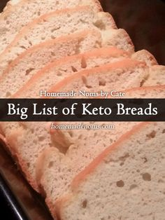 Bread is still very much a part of most low carb diets. It's all about finding what works for your body, budget, and schedule.