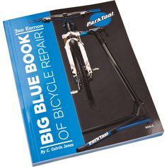 Big Blue Book of Bike Repair