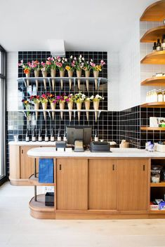 NYC's Hottest New Grocery Store: Clover Grocery