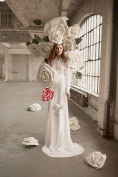 German Madame, Cleo Sullivan #story #fairytale #magic #princess #fantasy #fashion #dress