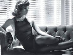 Emma Watson for W magazine