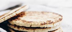 Christines Stekpannebröd | LCHF-arkivet Lchf, Pancakes, Gluten Free, Pie, Breakfast, Ethnic Recipes, Desserts, Food, Glutenfree