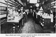 Salem Oregon Grocery