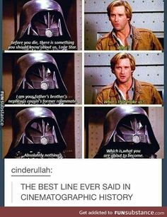 Haha space balls is hilarious Movie Quotes, Funny Quotes, Funny Memes, Jokes, It's Funny, Simbolos Star Wars, Haha, Images Star Wars, Plus Tv