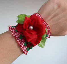DIY: Oktoberfest-Armband