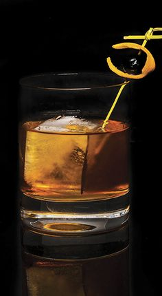 Try our Morgan Old Fashioned drink using Captain Morgan Private Stock, honey, orange bitters, and a cherry and orange peel for garnish. Check out more Captain Morgan rum drink recipes.