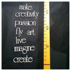 Nr 27 ord - Kreativ Hobby & Interiør