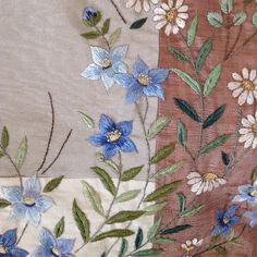 Günaydın...#günaydın #goodmorning #nakış #embroidery #elişi#handmade #dekoratifnakış #