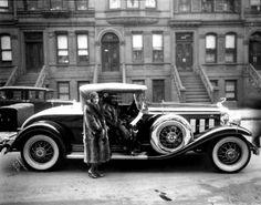 U.S. Harlem Renaissance, NYC, 1920s // James Van Der Zee