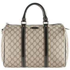 c52f89f7a99e GG Plus  Joy  Medium Boston Satchel Handbag