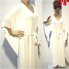 NWT 2X 3X 4X NEW Women White Bridal VNeck Tube Evening Party Plus Cocktail Dress #SiamTrendy #Maxi #Casual